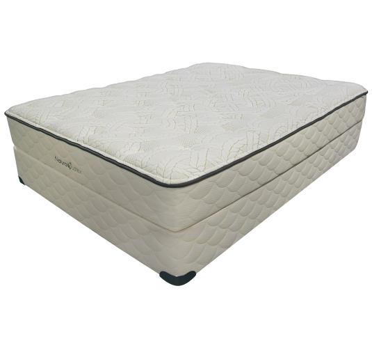 NaturaLatex Blossom Plush Mattress