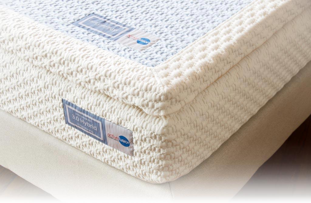 Latex BedOur Diy Mattress The Savvy Rest Serenity