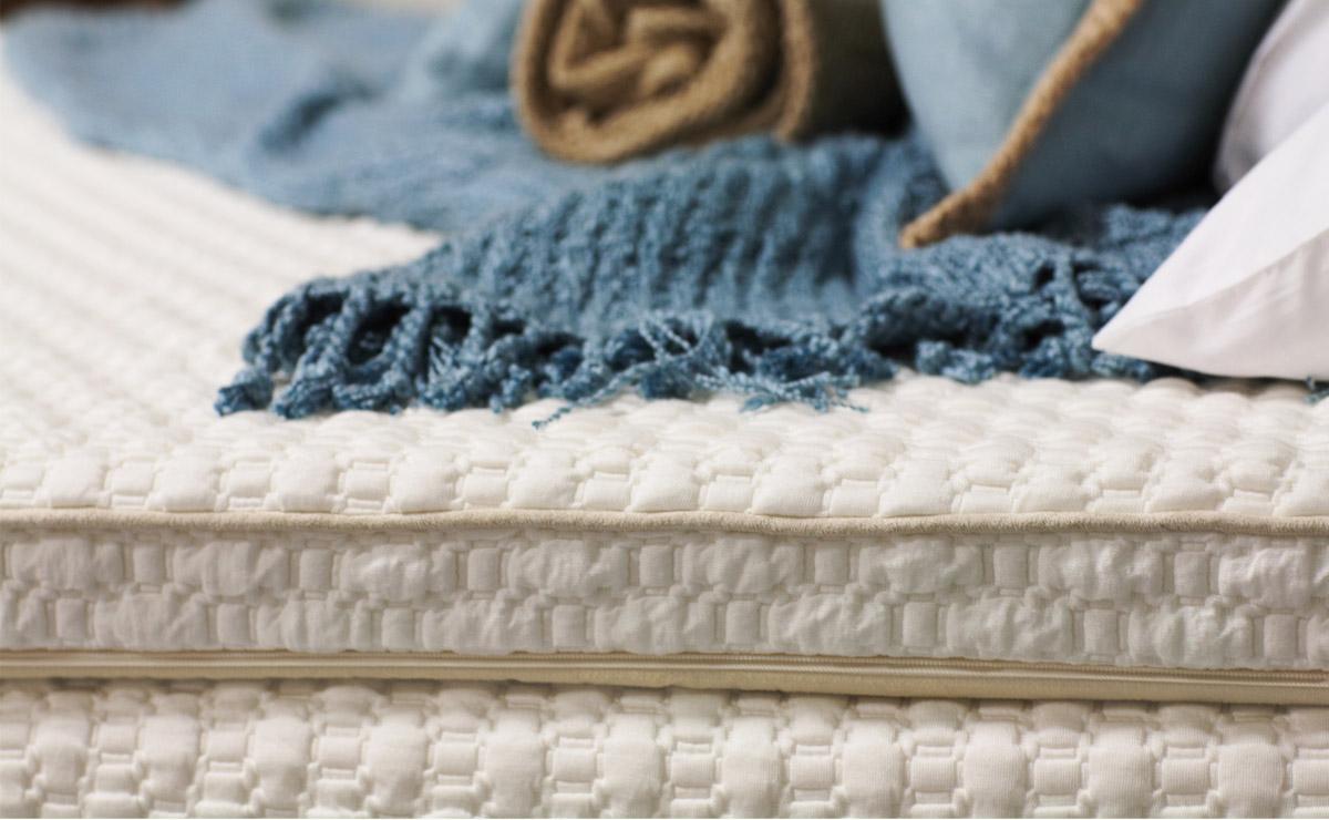talalay latex mattress topper The Mattress Expert :: Latex Mattress Toppers :: pure LatexBLISS 2  talalay latex mattress topper