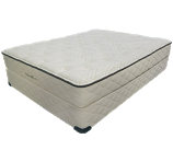 NaturaLatex Bourdolay Dual Mattress