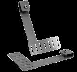Forever Foundation Headboard/Footboard Bracket