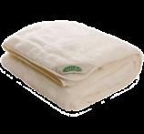 Natura Duet Top Wool & Cotton Mattress Pad