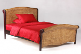 Night & Day - Pseries- Rosebud Bed
