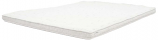 "Palmpring Coconut Pillowtop Pad 3"""