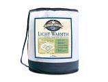 Pacific Coast Light Warmth Comforter